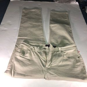 GLORIA VANDERBILT Cropped Dress Pants Size 10